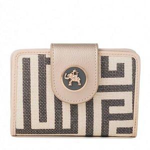 NEW Spartina 449 De Renne Yacht Club Mini Wallet